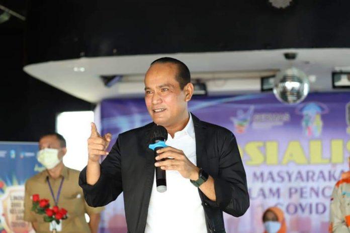 Sirajuddin Nur